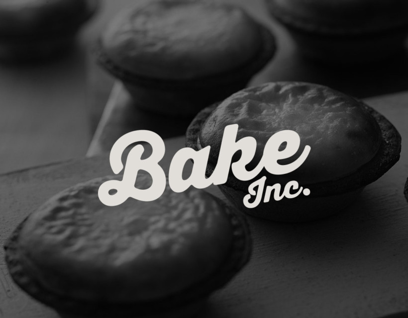 Bake Inc / Corporate Website